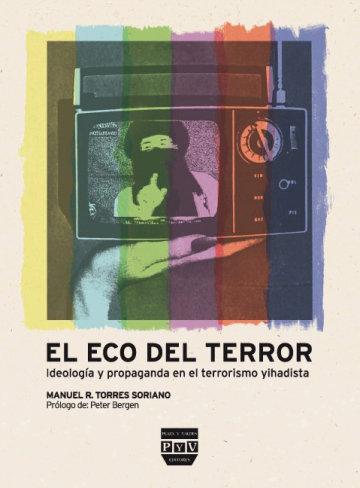 Portada EL ECO DEL TERROR
