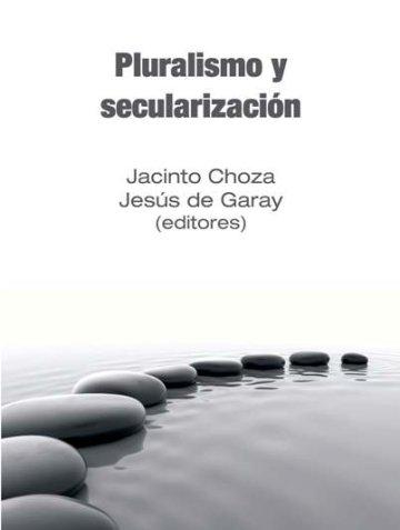 Portada PLURALISMO Y SECULARIZACIÓN