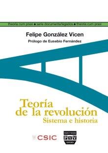 Portada TEORÍA DE LA REVOLUCIÓN