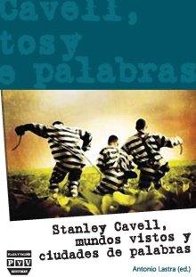 Portada STANLEY CAVELL