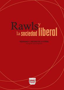 Portada RAWLS Y LA SOCIEDAD LIBERAL