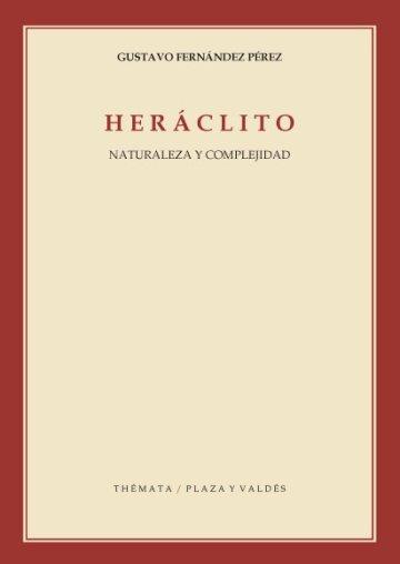 Portada HERÁCLITO