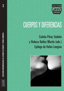 Portada CUERPOS Y DIFERENCIAS