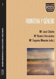 Portada FRONTERA Y GÉNERO