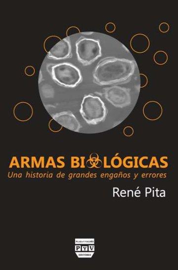 Portada ARMAS BIOLÓGICAS