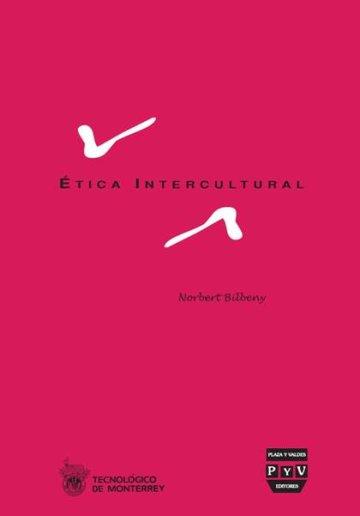Portada ÉTICA INTERCULTURAL