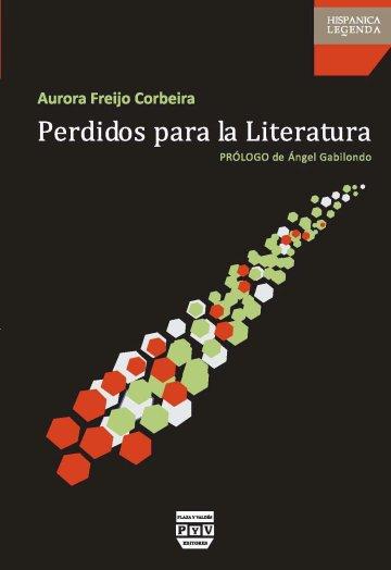 Portada PERDIDOS PARA LA LITERATURA