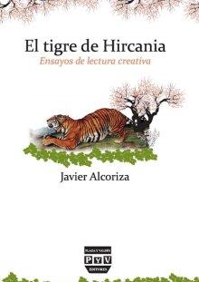 Portada EL TIGRE DE HIRCANIA
