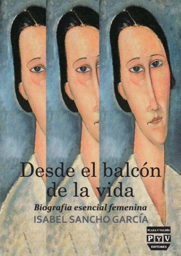 Portada DESDE EL BALCÓN DE LA VIDA