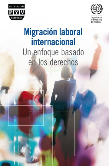 Portada MIGRACIÓN LABORAL INTERNACIONAL