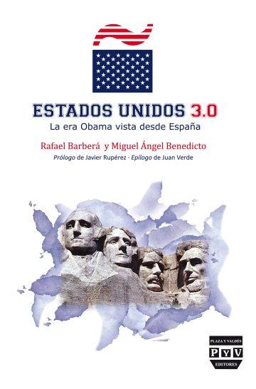Portada ESTADOS UNIDOS 3.0