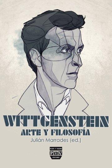 Portada WITTGENSTEIN: ARTE Y FILOSOFIA