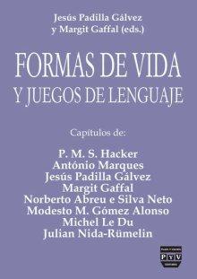 Portada FORMAS DE VIDA Y JUEGOS DE LENGUAJE
