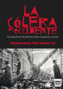 Portada LA CÓLERA DE OCCIDENTE
