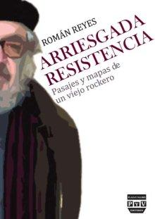 Portada ARRIESGADA RESISTENCIA