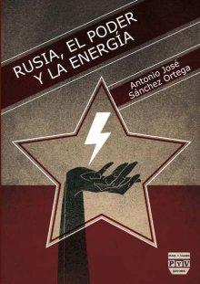 Portada RUSIA, EL PODER Y LA ENERGÍA