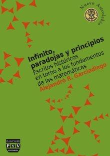 Portada INFINITO, PARADOJAS Y PRINCIPIOS