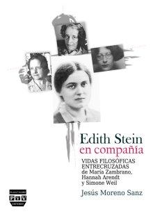 Portada EDITH STEIN EN COMPAÑÍA