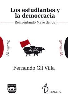 Portada LOS ESTUDIANTES Y LA DEMOCRACIA