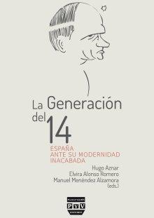 Portada LA GENERACIÓN DEL 14