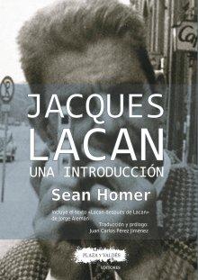 Portada JACQUES LACAN