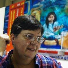 Imagen de perfil María  Ana Portal