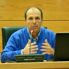 Imagen de perfil Rafael  Cejudo Córdoba