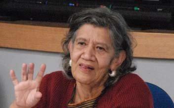 Imagen de perfil María Esther Aguirre Lora