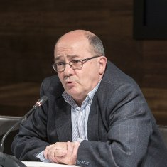 Imagen de perfil Ander  Gurrutxaga