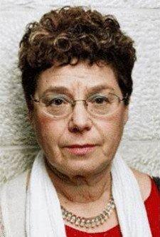 Imagen de perfil Dalia Ofer