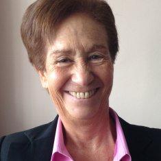 Imagen de perfil Maite del Moral