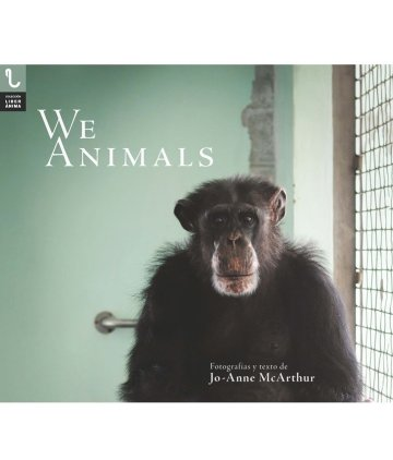 Portada WE ANIMALS
