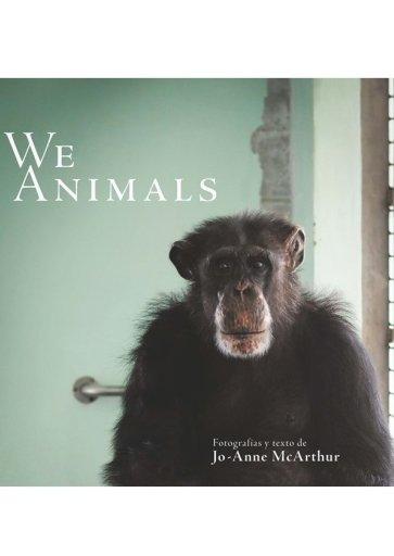 Portada WE ANIMALS