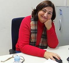 Imagen de perfil María José Guerra