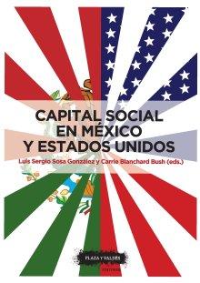 Portada CAPITAL SOCIAL EN MÉXICO Y ESTADOS UNIDOS