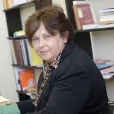 Imagen de perfil Amparo  Gómez Rodríguez