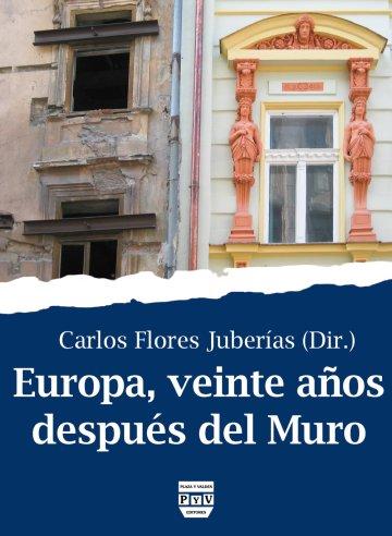 Portada EUROPA, VEINTE AÑOS DESPUÉS DEL MURO