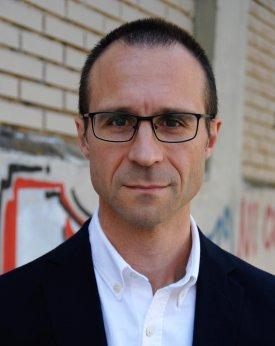 Imagen de perfil Javier Mayoral