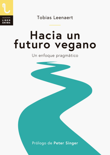 Portada HACIA UN FUTURO VEGANO
