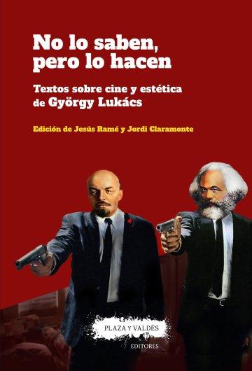 Portada NO LO SABEN, PERO LO HACEN