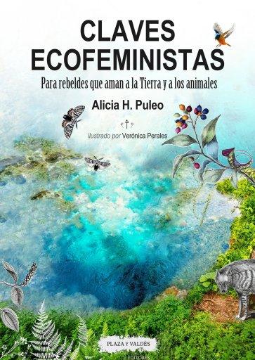 Portada CLAVES ECOFEMINISTAS