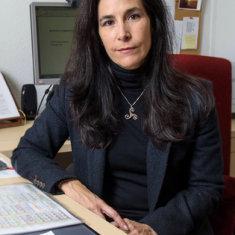 Imagen de perfil Lydia  Feito