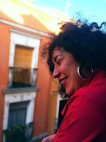 Imagen de perfil Victoria Mateos de Manuel