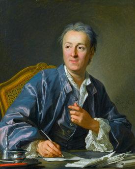 Imagen de perfil Denis Diderot