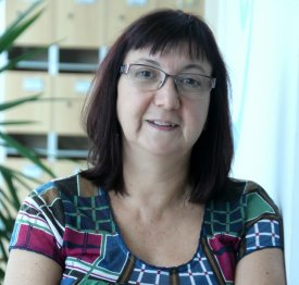 Imagen de perfil Concha  Roldán