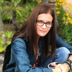 Imagen de perfil Yasmina  Romero Morales
