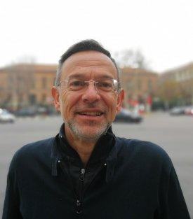 Imagen de perfil Enrique Javier Díez Gutiérrez