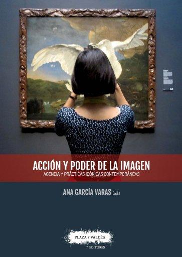 Portada ACCIÓN Y PODER DE LA IMAGEN