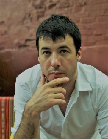 Imagen de perfil Renan Larue