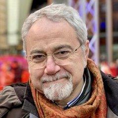 Imagen de perfil Roberto R. Aramayo